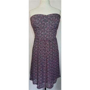 Torrid floral staples dress